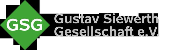 Logo - Gustav-Siewerth-Gesellschaft